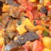 Orna's Curried Veggies